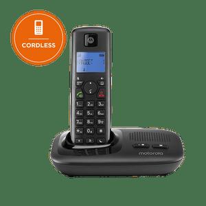 Motorola T411+