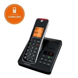 Motorola CD211