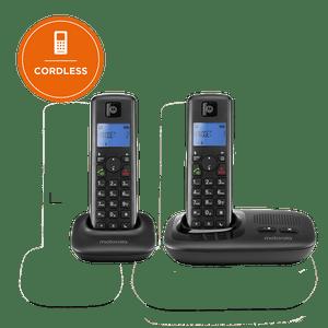 Motorola T412+