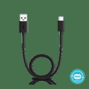 Câble de données USB-A vers USB-C de 1m de motorola