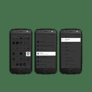 Trouvez des accessoires de charge Motorola adaptés à votre téléphone