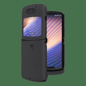 S-Series Karbon par Evutec pour razr (5G)