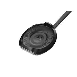 Chargeur premium Moto 360 de 3ème génération - Support de charge - Chargeur supplémentaires pour voiture, bureau, voyage